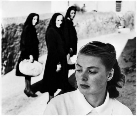 Ingrid Bergman, 1949