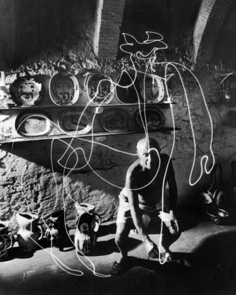 Pablo Picasso, 1949